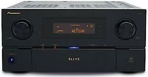 Pioneer Elite SC-07, 7.1-Channel Receiver IN PERFECT CONDITIONI