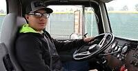 cube van driver for delivery needed