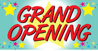 GRAND OPENING JULY 29th - VALLEY EAST LOCAL MARKET