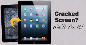 Ipad Cracked Screen Replacement!! Perth Perth City Area Preview