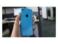 iPhone 5c blue ee Virgin orange T-Mobile can deliver