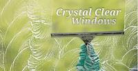 Chrystal Clear Window Cleaning