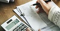 Own a business and looking for a bookkeeper?