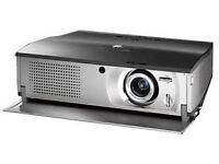 Sanyo PLV-Z1 Home Cinema Projector