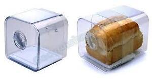 Adjustable Bread Keeper