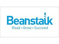 Volunteer with Beanstalk - Help Children In Coventry Learn To Read‎
