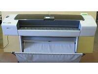 hp t1100 44 ins printer