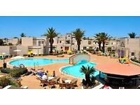 Really Urgent Bargain 10 day Self Catering Holiday to Fuerteventura