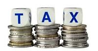 Personal income taxes •Corporate T2 tax preparation