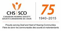 Sign Language Classes- Canadian Hearing Society