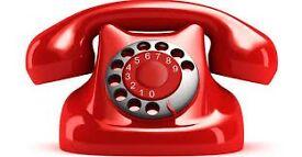 Telephone Engineer Hastings 01424 715004