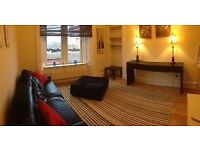 2 bedroom flat, Central heating , double glazing, fitted kitchen, secure entry.