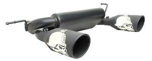 GIBSON-Performance-Exhaust-Metal-Mulisha-Jeep-Wrangler-Black-Ceramic-2007-2014