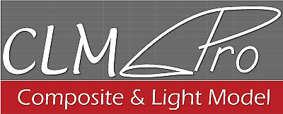 CLM Pro Composite Parts