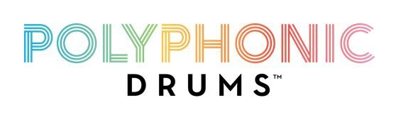 polyphonic drums