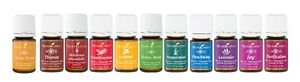 Essential Oils: Young Living