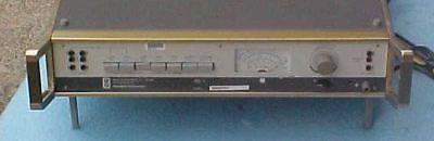 Wandel Goltermann Rg-1 Noise Generator Rg1