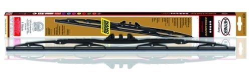 SINGLE windscreen WIPER BLADE 22