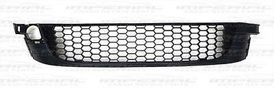 New CENTRE Lower Bumper Grille GRILL VW Scirocco MK3 08-14