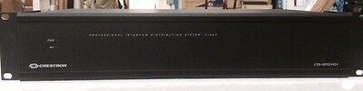 Crestron C2N-IVDS24x24 Professional Intercom Video Distribution Switcher System