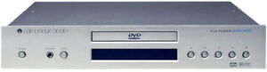 CAMBRIDGE dvd300  cd/dvd 24bits multizone +tc