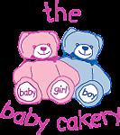the baby cakery