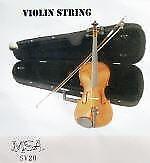 Geige Saiten
