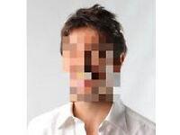 who can blur a face (pixelase) on 5 min video webm file