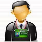 Salesperson Required FT or PT