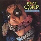2 hardcopy alice cooper tickets