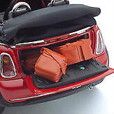 KYOSHO SOFT TOP CONVERTIBLE RED MINI COOPER DieCast Scale1:12 Kitchener / Waterloo Kitchener Area image 4