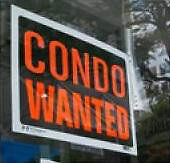 Professional Seeking to Rent Furnished Condo