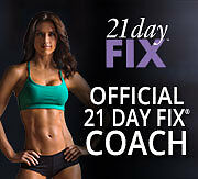 Take The 21 Day Fix Challenge For A Chance To Win $$$