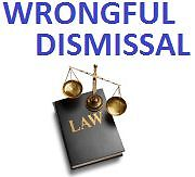 Employment- Wrongful Termination- No Upfront Fees - Get $10,000s