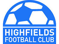 Highfields Football Club - Looking for new players this preseason - 11 a side