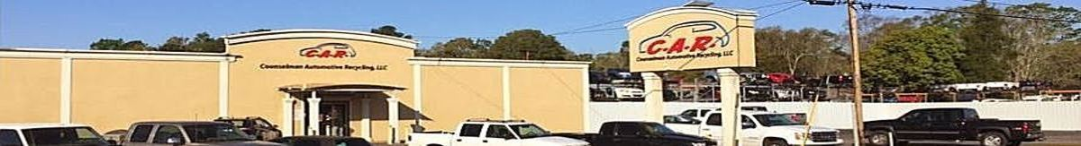 Counselman Automotive Recycling LLC