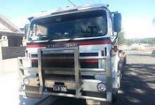 1984 INTERNATIONAL T2670 Prime Mover Campsie Canterbury Area Preview
