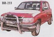 Toyota Bullbar