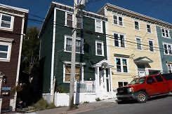 144 Gower St –Live On One of Newfoundland's Most Historic St