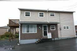 55 Fort Amherst Rd.