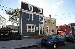 143 Gower St.-Executive Home in the Heart of Downtown St. John's