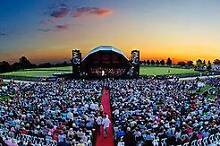 Opera in the Vineyards -  Roche Estate Hunter Valley Armidale City Preview
