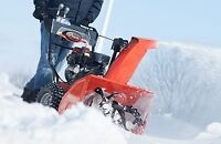 Ariens Snowblowers 20% off Inventory Clearance Sale