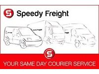 Courier Owner Drivers Needed