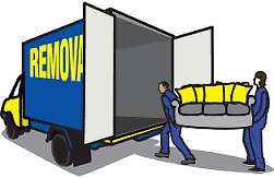 Sydney local and interstate Removals and Logistics Sydney City Inner Sydney Preview