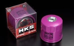 HKS Hybrid Sports Oil Filter for SUBARU BRZ TOYOTA FT86 ZN6 FA20