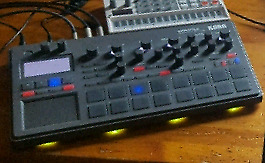 Electribe 2 synth
