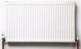 A selection of Radiators Double and single convector
