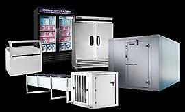 NEW & USED Commercial and Industrial Refrigeration Equipment Available for Unbeatable Prices!