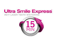 Teeth Whitening 8-12 shades Whiter in 15 Minutes